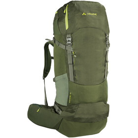 VAUDE Skarvan 70+10 Backpack clover